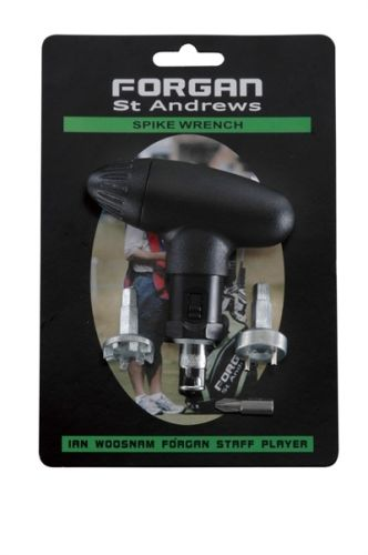 Forgan of St Andrews Ratcheting Spike Wrench