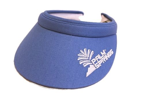 Palm Springs Lady Soft Clip Visors,Palm Springs Lady Soft Clip Visors,,,,,,,,,,,,,,