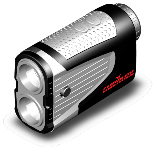 Caddymatic XR-7 Rangefinder