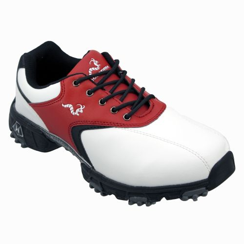 Woodworm Waterproof Junior Golf Shoes Youth Sizes,