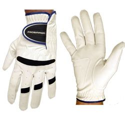 Prosimmon Mens All-Weather Golf Gloves White Left Hand,Prosimmon Mens All-Weather Golf Gloves White Left Hand