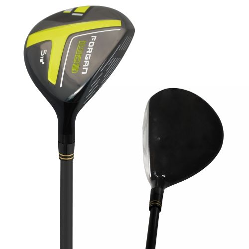 Forgan of St Andrews IWD3 Fairway Woods