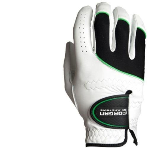 Forgan Cabretta Mens Right Hand Golf Gloves