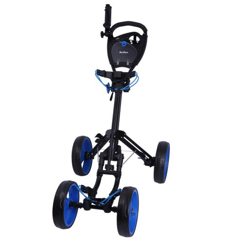 MacGregor Response Deluxe 4 Wheel Golf Cart