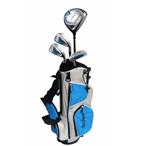 MacGregor Tourney II Junior Golf Clubs Package Set for Boys Ages 6-8