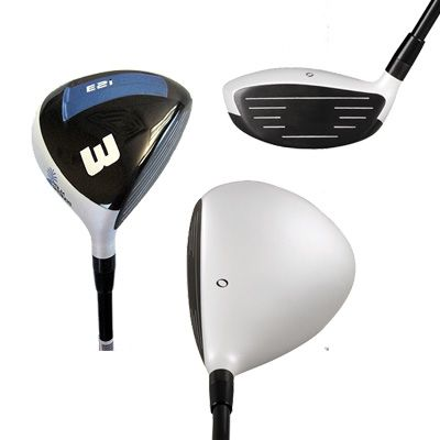 Palm Springs Lady E2i Fairway Wood,Palm Springs Lady E2i Fairway Wood