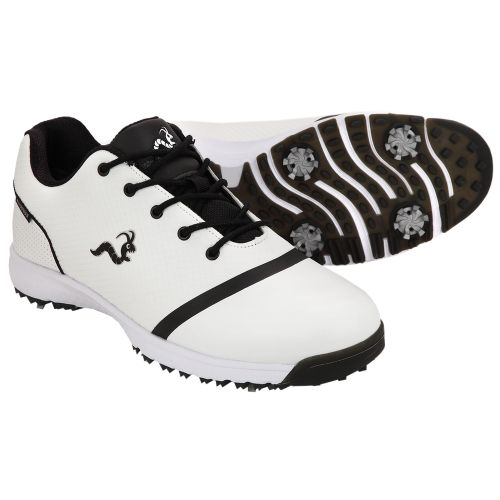 Woodworm Tour V3 Mens Waterproof Golf Shoes