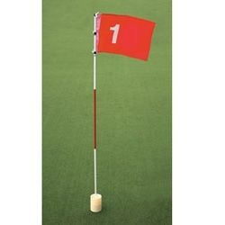 Forgan of St Andrews Flag Stick & Cup Training Aid