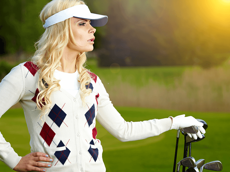 FAIRWAY STYLE FOR 2019